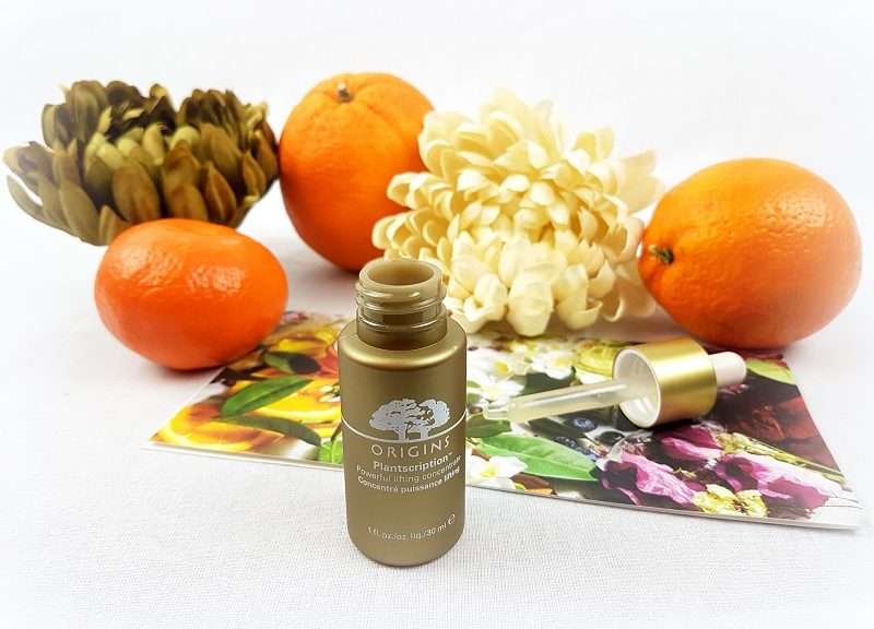 Origins Plantscription™ Powerful Lifting Concentrate