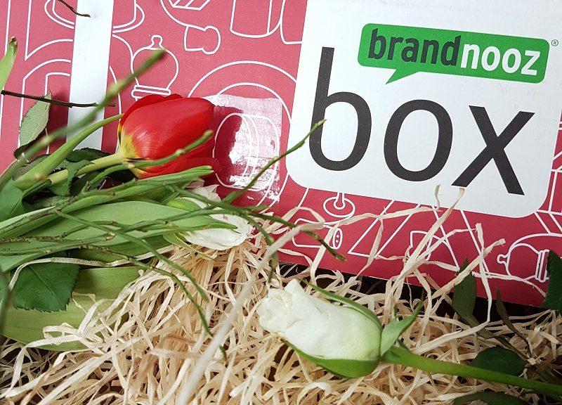 brandnooz Genuss Box Februar
