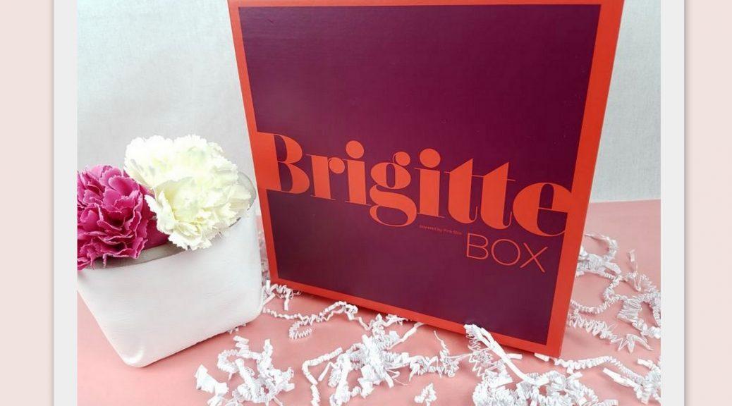 Brigitte Box April 2017