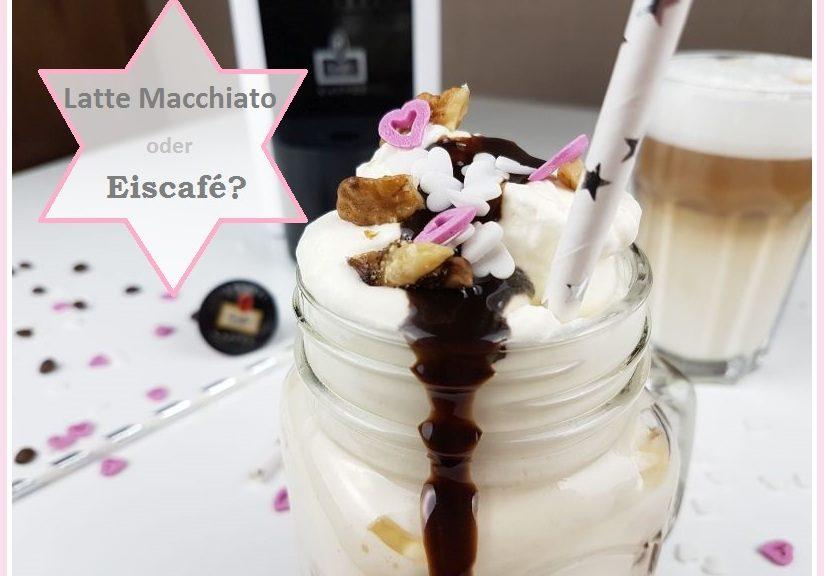 Eiscafe Rezept