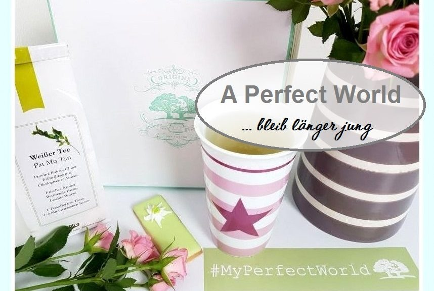 A Perfect World von Origins