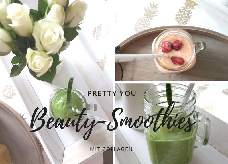 Beauty-Smoothies