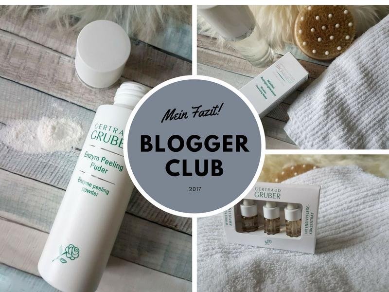 Blogger Club: Mein Fazit aus 2017
