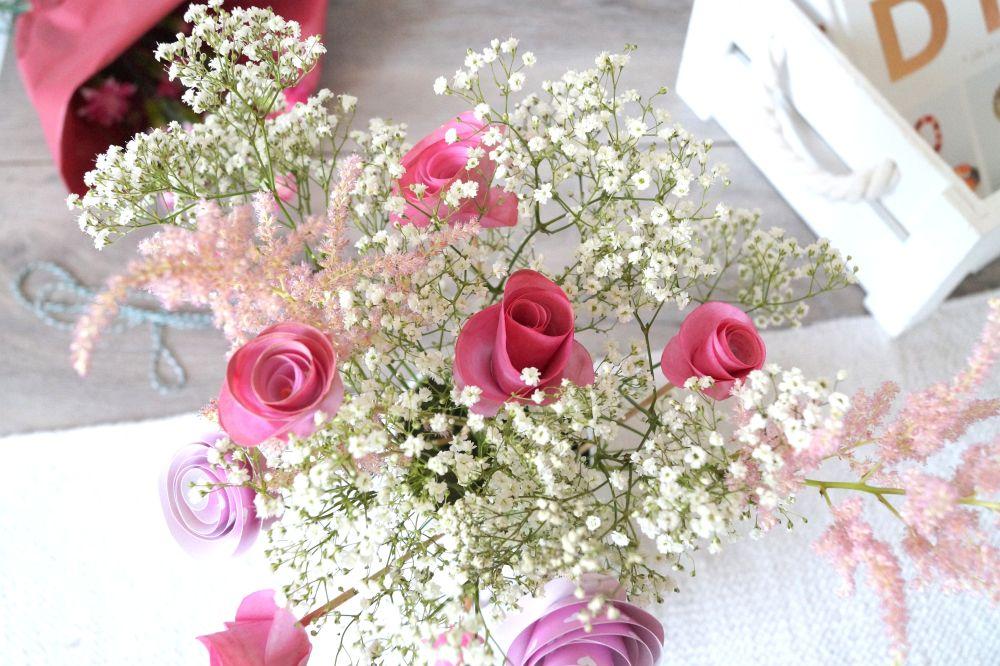 Blumen Für Die Ewigkeit: Rosen Konservieren