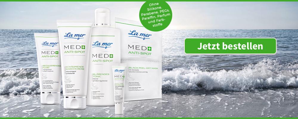 La mer MED Anti-Spot