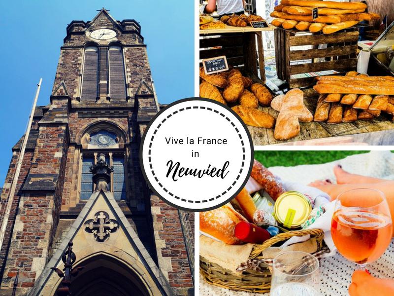 Vive la France - Der Französische Markt in Neuwied brachte französisches Flair in die Stadt - Pretty You