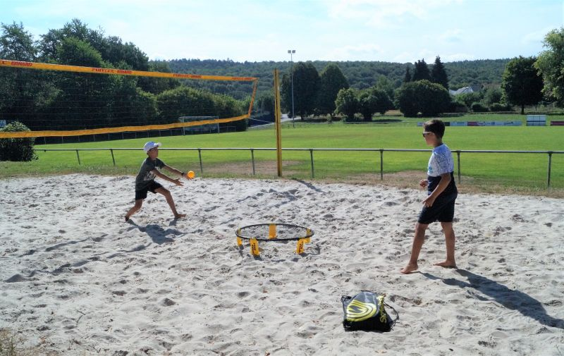 Spikeball CoolStuff