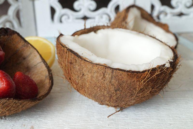Kokosdessert