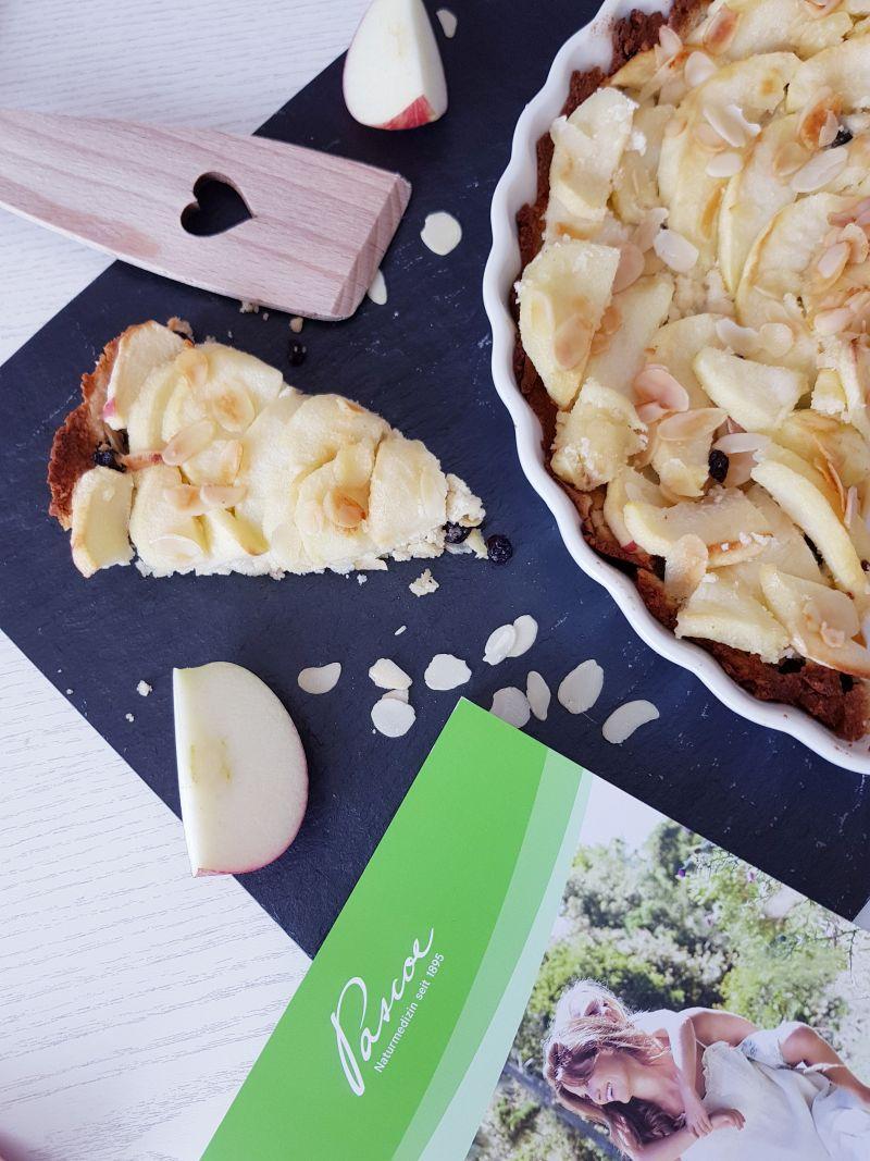 Warum Basisch Mit Rezept Basischer Apfelkuchen Und Pascoe