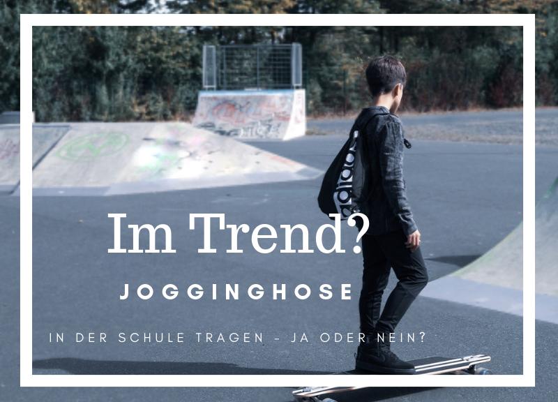Jogginghose für Teens