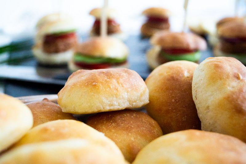 Erwin Müller Mini-Burger