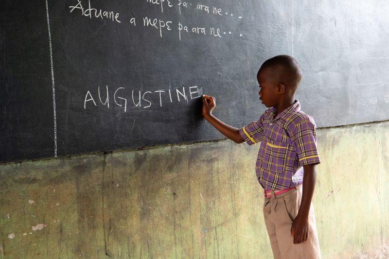 World Vision Kinderpatenschaft