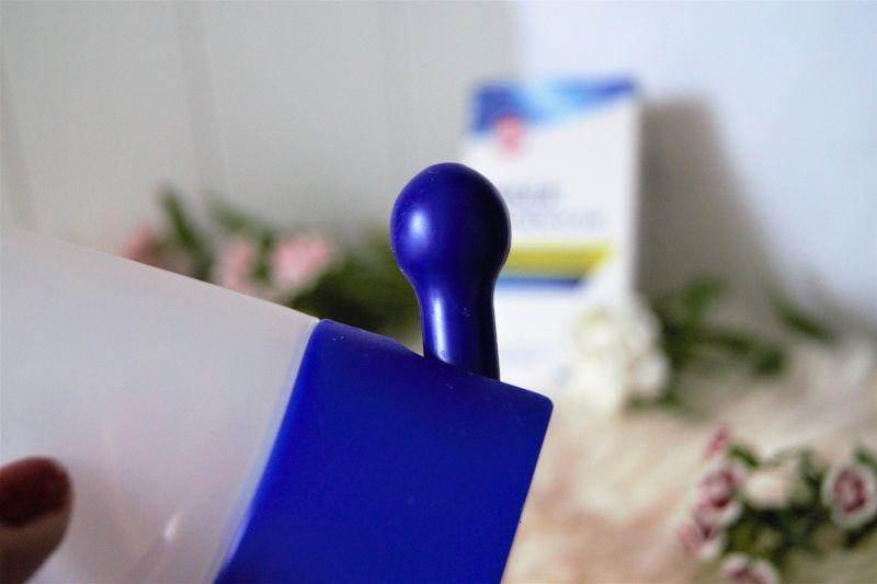 Emser Nasendusche Tipps gegen Heuschnupfen