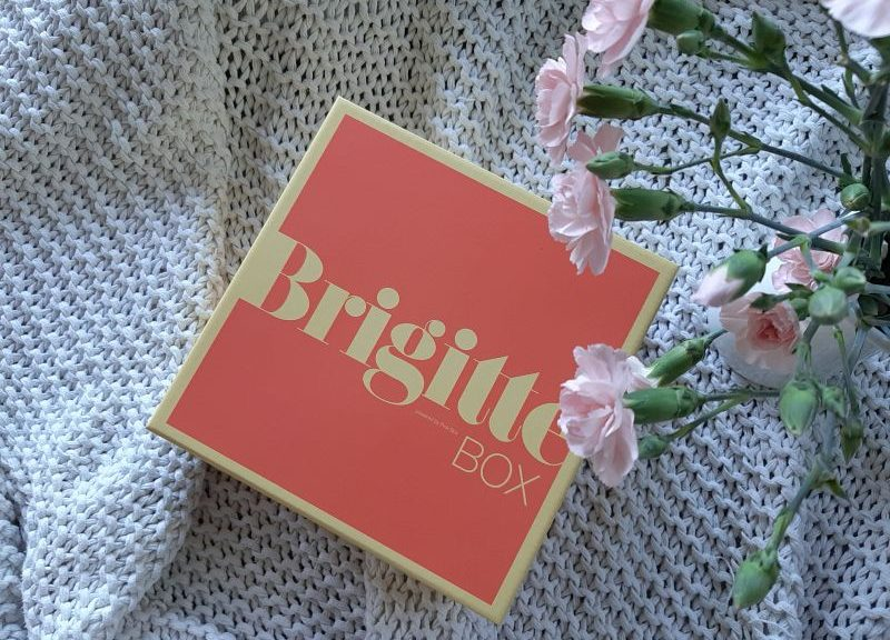 Brigitte Box No. 3