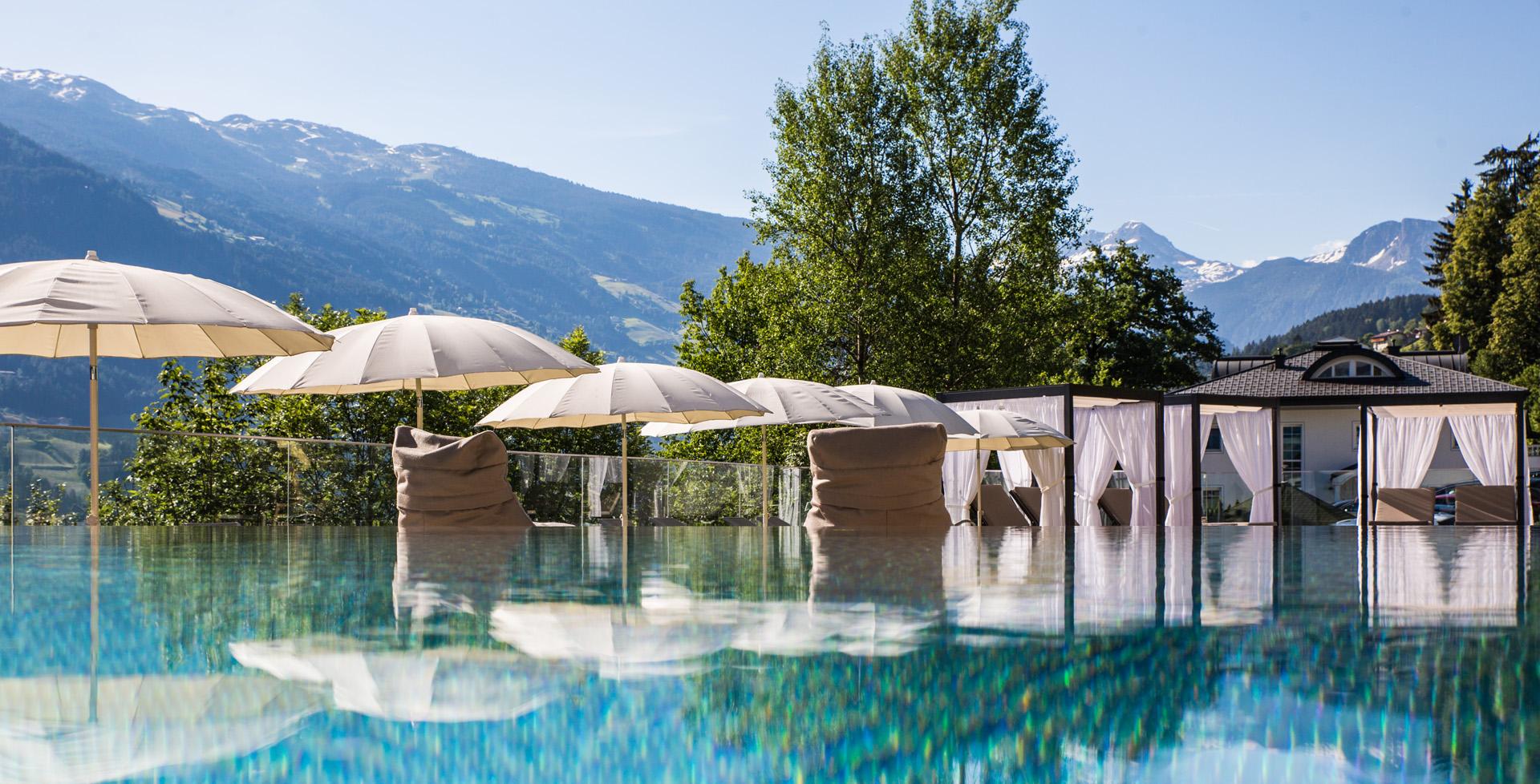 So gestaltest du deinen Urlaub mit Teenagern im Alpin Family Resort Seetal