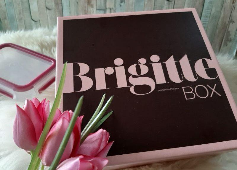 Brigitte Box No. 5
