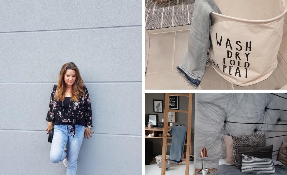Jeans richtig pflegen