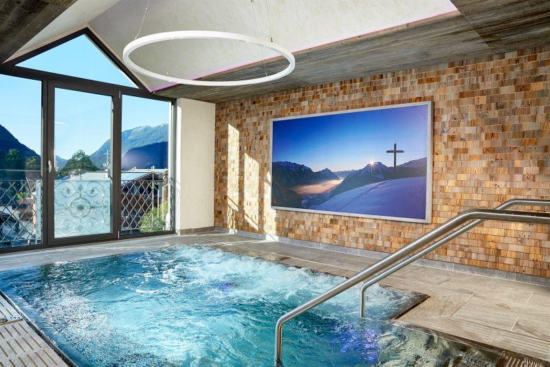 Das Karwendel Hotel Karwendel