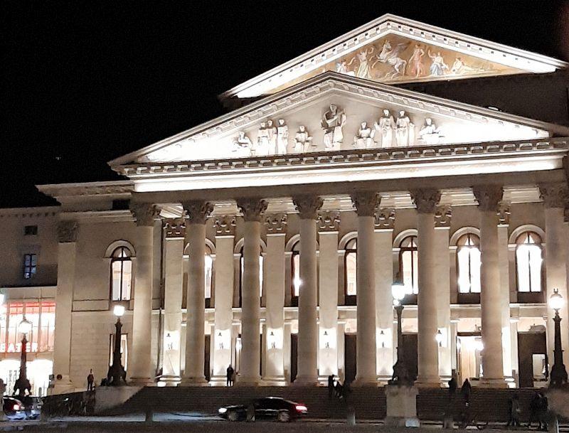 Theater München