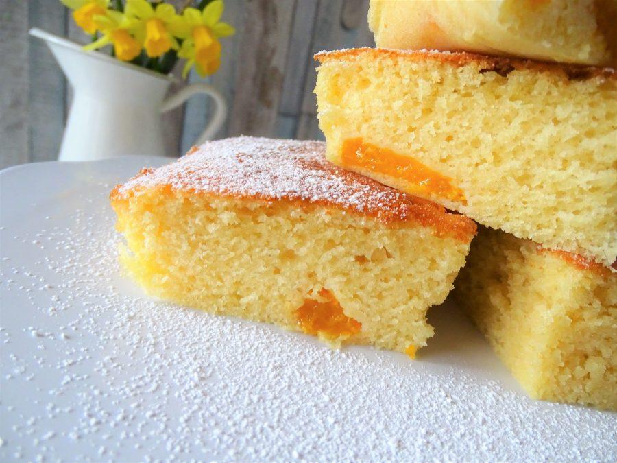 Madarinenkuchen Buttermilchkuchen