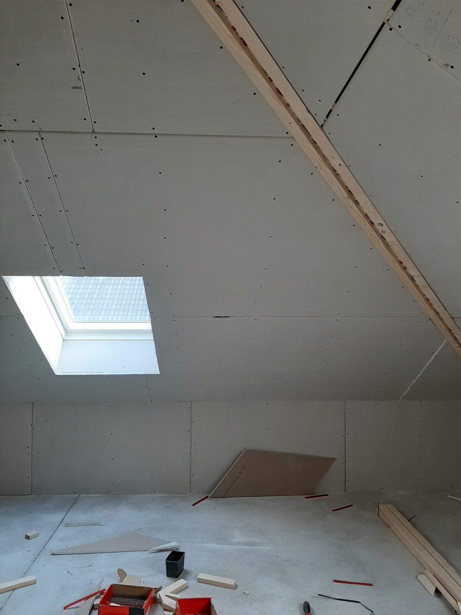 Dachausbau_Dachgeschoss