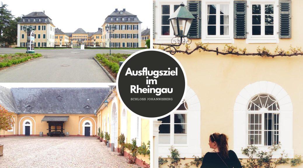 Schloss Johannisberg Rheingau